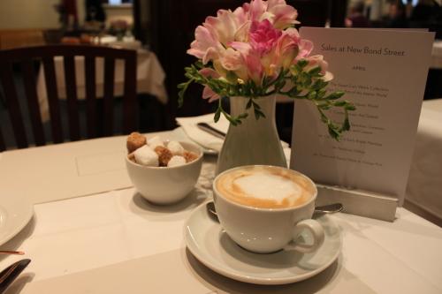 Sotheby's Cafe