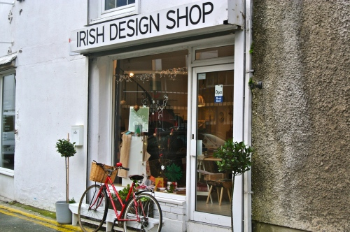Irish Design Shop