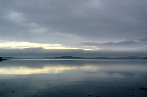 Clew :Bay