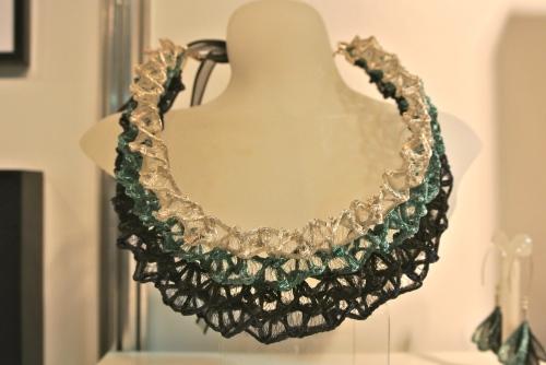 Vivienne Martin necklace