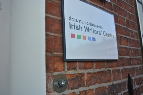 Irish Writers' Centre
