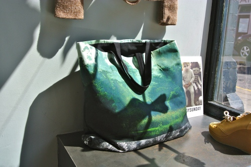 Dries bag @ Smock