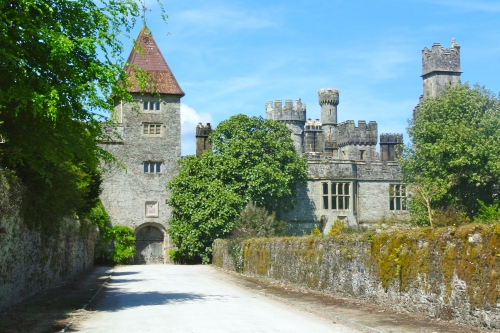 Lismore, Lismore Castle, Duke of Devonshire