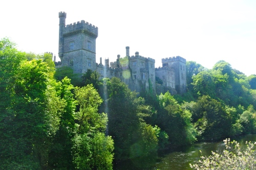 Lismore Castle, Lismore, Duke of Devonshire