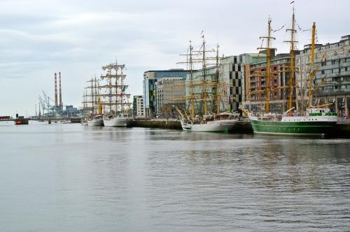 festival of tall ships