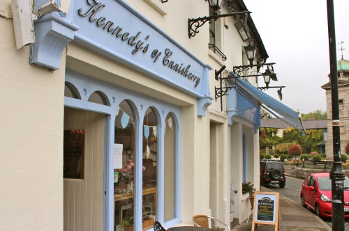 enniskerry - kennedy's