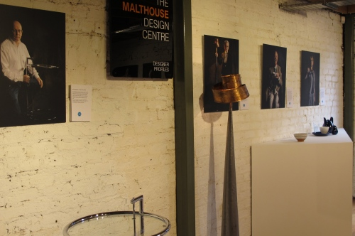 malthouse design centre