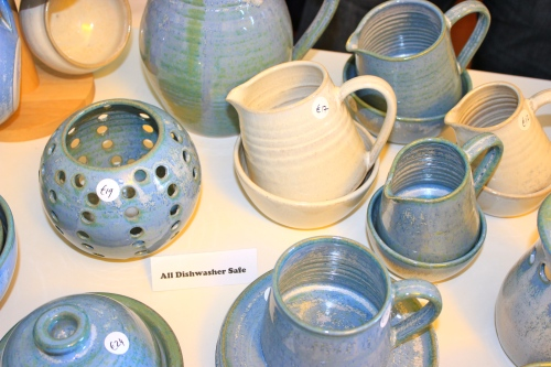 ceramics by dunbeacon pottery