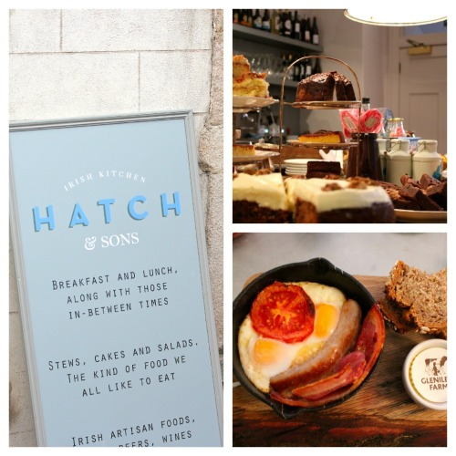 hatch & sons dublin