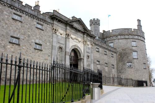 Trip to Kilkenny