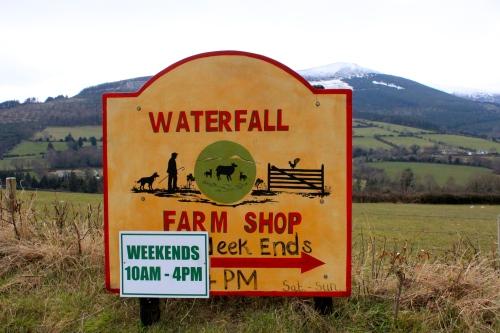 shop at waterfall farm