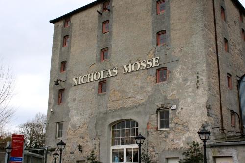 nicholas mosse mill