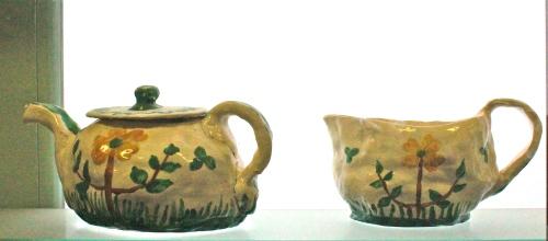 nicholas mosse tea set
