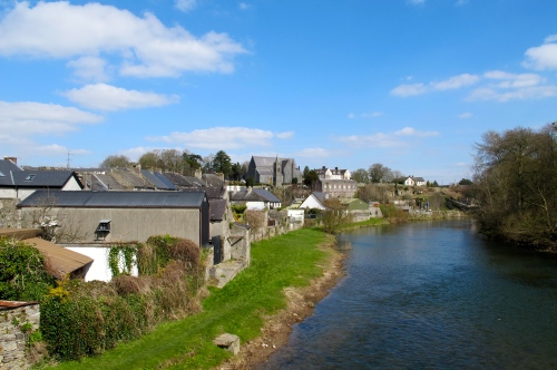 view from the bridge thomastown