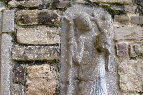 jerpoint abbey stone carving