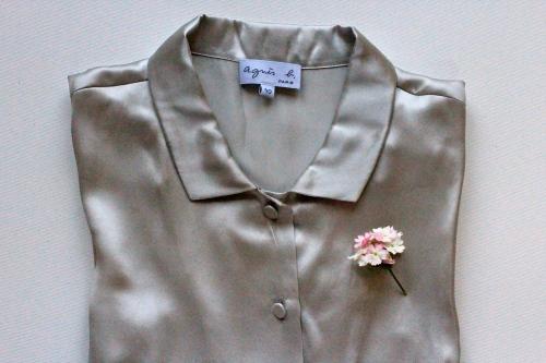 blouse agnes b