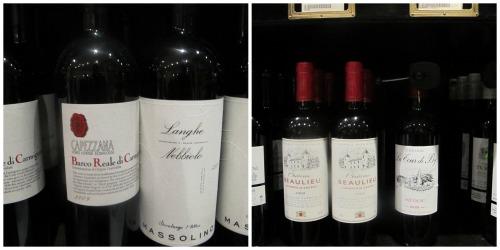wine cellar fallon & byrne