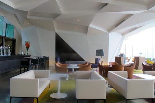 interior marker hotel