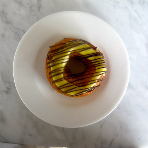 the marker hotel cronut