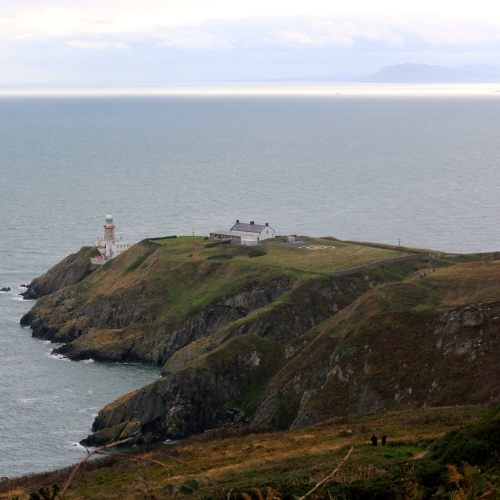 the cliffs howth