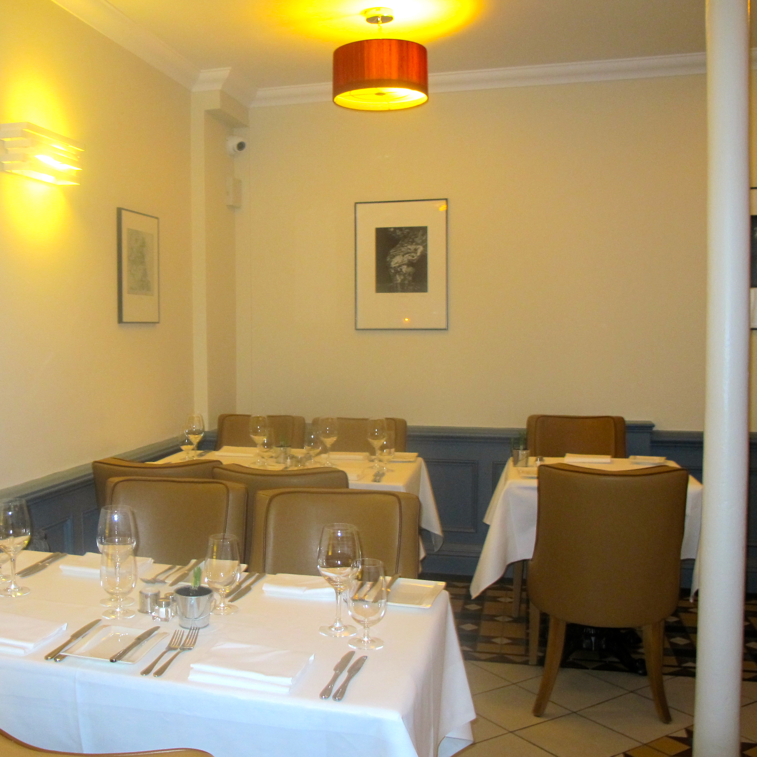 Good Value Eating Out in Dublin: The Hot Stove | Just Add Attitude