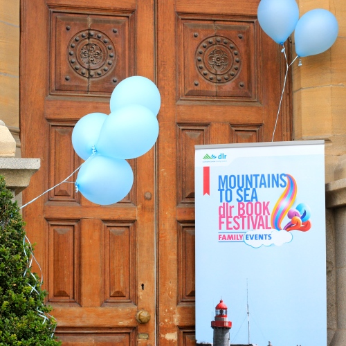mountains to sea book festival