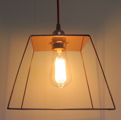 pendant light shane holland