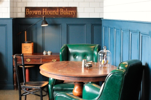 drogheda's brown hound bakery