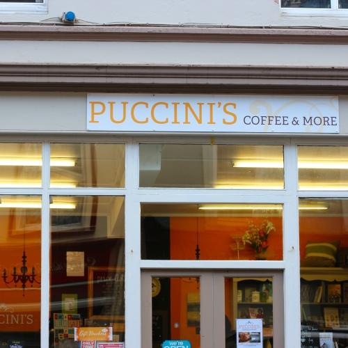 puccini's kenmare